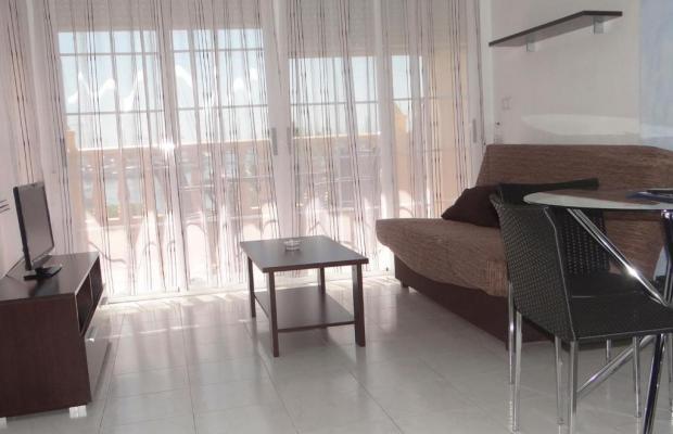 фото Apartamentos Marina Internacional изображение №34