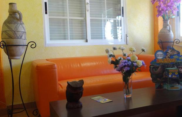 фото отеля Apartamentos Marina Internacional изображение №33