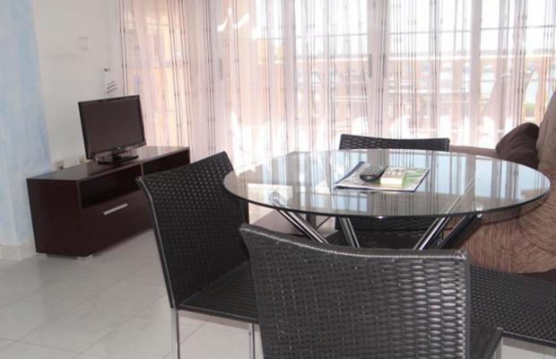 фотографии Apartamentos Marina Internacional изображение №20