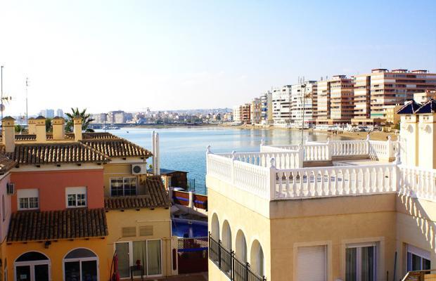 фотографии отеля Apartamentos Marina Internacional изображение №3