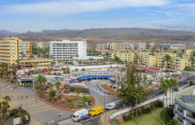 фото отеля Symbol Las Arenas изображение №13