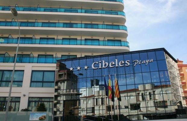 фото отеля Cibeles Playa изображение №5