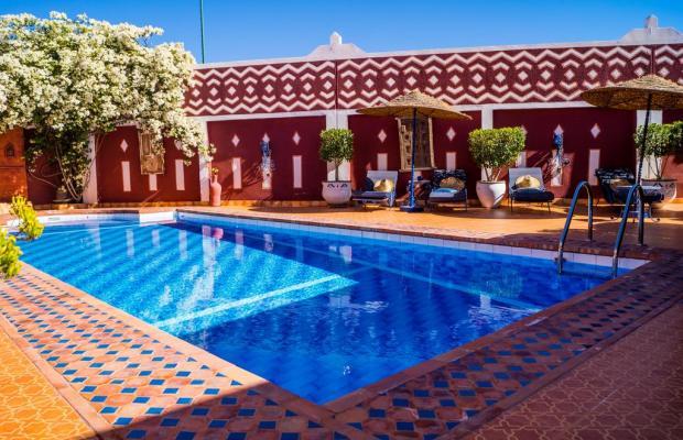 фото отеля Le Petit Riad изображение №1