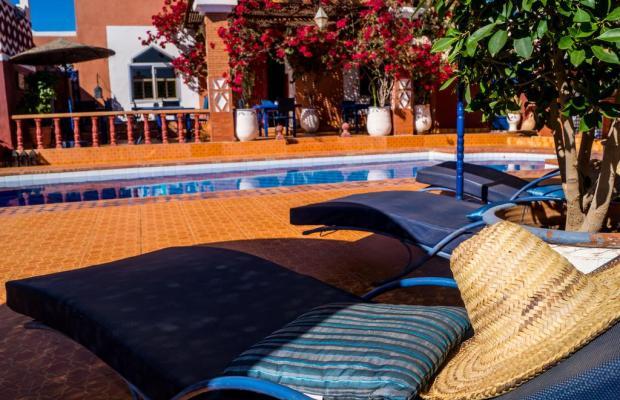фото отеля Le Petit Riad изображение №25
