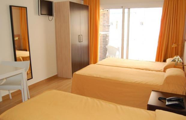 фото отеля Estudios Benidorm изображение №25