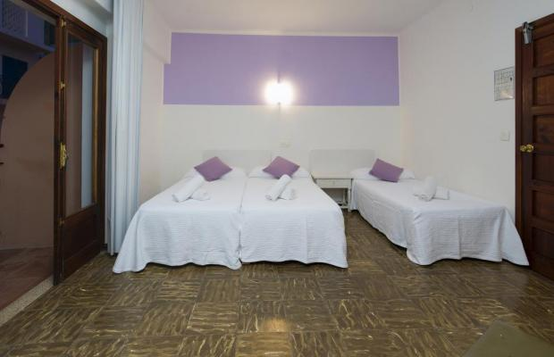 фотографии отеля Alicante Hostel изображение №7