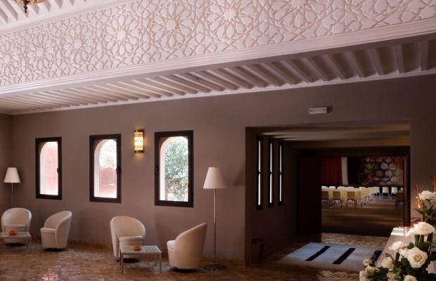 фото отеля Kenzi Club Agdal Medina изображение №45