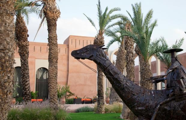 фотографии отеля Kenzi Club Agdal Medina изображение №27