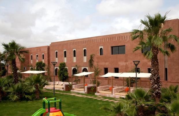 фото отеля Kenzi Club Agdal Medina изображение №17