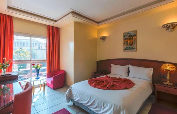 фотографии отеля Hotel Corail изображение №19