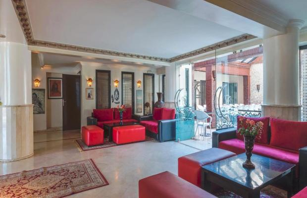 фотографии Hotel Corail изображение №12