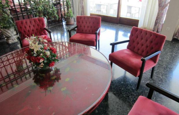 фото отеля Arenal изображение №9