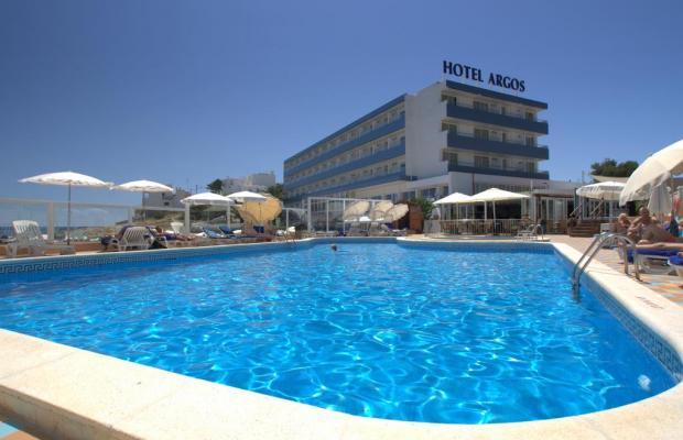 фото отеля Argos изображение №1