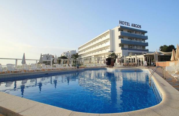 фотографии отеля Argos изображение №3