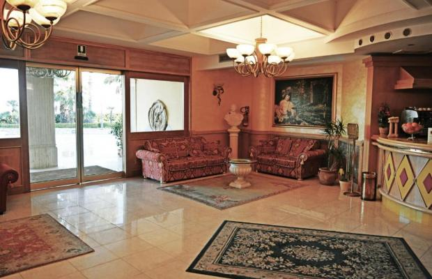фото отеля Villa Romana изображение №21