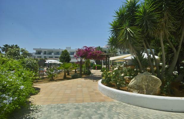 фотографии отеля Balansat Torremar Apartments изображение №3