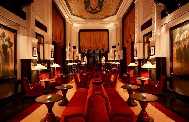 фото отеля La Mamounia изображение №9