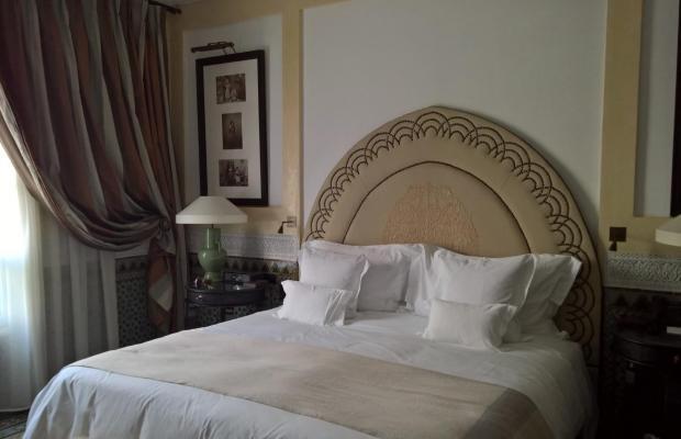 фотографии отеля La Mamounia изображение №7