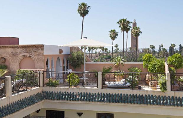 фото отеля La Villa des Orangers изображение №49