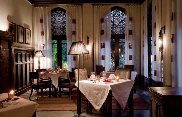 фото отеля La Villa des Orangers изображение №37
