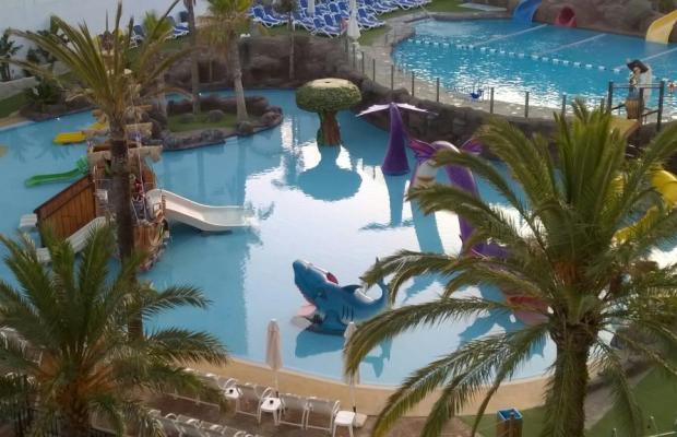 фотографии отеля Los Patos Park  изображение №15