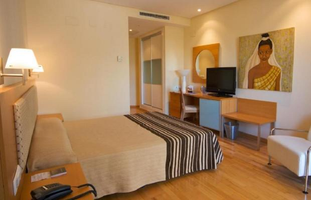фото отеля Albir Playa Hotel & Spa изображение №9