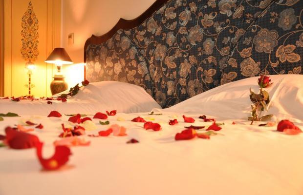 фотографии отеля Fes Inn & Spa изображение №15