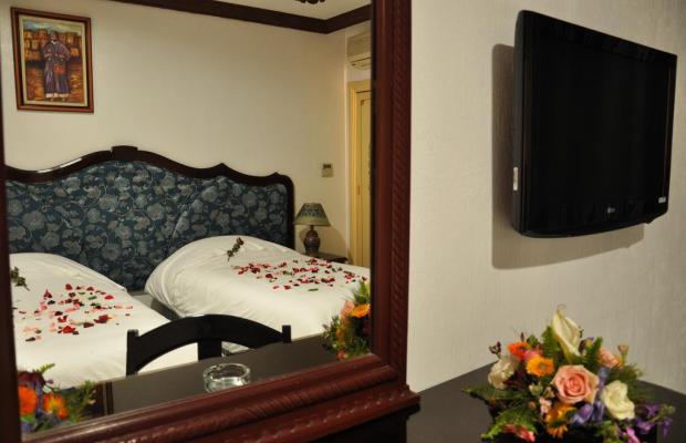 фото отеля Fes Inn & Spa изображение №9