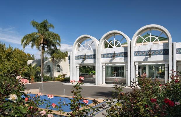 фото отеля Fes Marriott Hotel Jnan Palace изображение №33