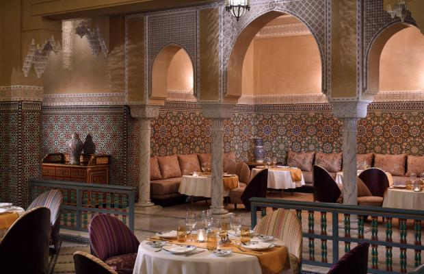 фотографии Fes Marriott Hotel Jnan Palace изображение №32