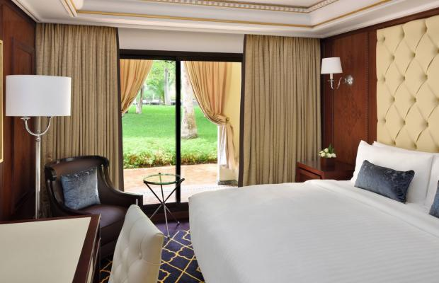 фотографии отеля Fes Marriott Hotel Jnan Palace изображение №7