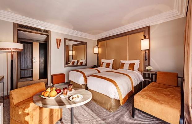 фото отеля Movenpick Hotel Mansour Eddahbi & Palais Des Congres (ex. Mansour Eddahbi) изображение №53