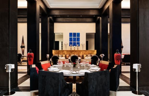 фотографии отеля Movenpick Hotel Mansour Eddahbi & Palais Des Congres (ex. Mansour Eddahbi) изображение №47