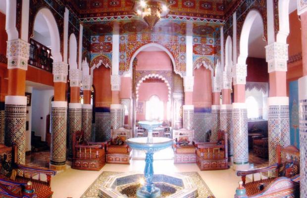 фотографии отеля Moroccan House изображение №23