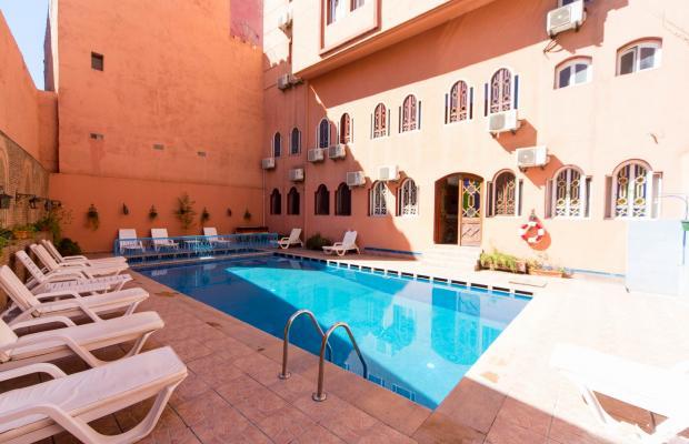 фото отеля Moroccan House изображение №1
