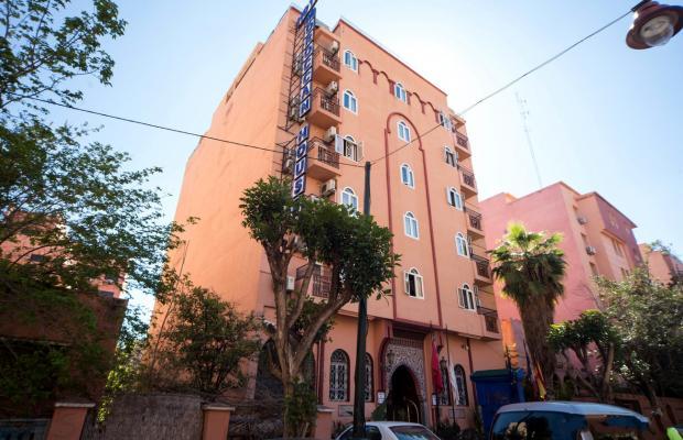 фотографии Moroccan House изображение №4