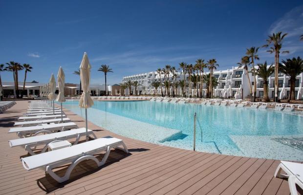 фото Grand Palladium White Island Resort & Spa (ex. Fiesta Club Palm Beach Hotel) изображение №10