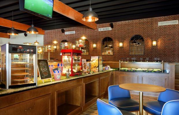 фото Grand Palladium White Island Resort & Spa (ex. Fiesta Club Palm Beach Hotel) изображение №2