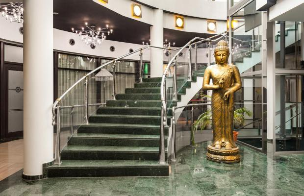 фото отеля Sandos Monaco Beach Hotel & Spa изображение №13