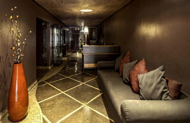 фото отеля Palm Plaza Hotel & Spa изображение №33