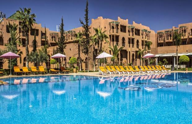 фотографии отеля Palm Plaza Hotel & Spa изображение №31