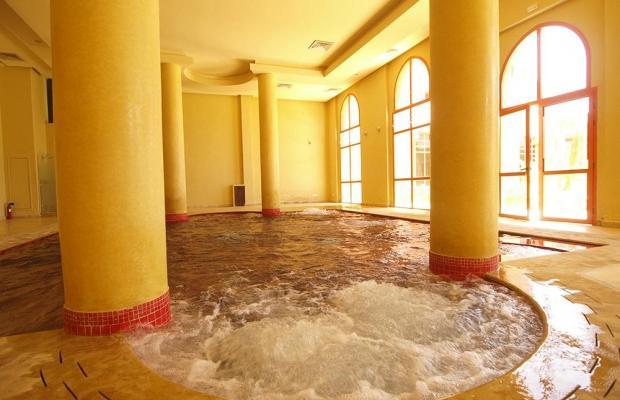 фотографии отеля Palm Plaza Hotel & Spa изображение №7