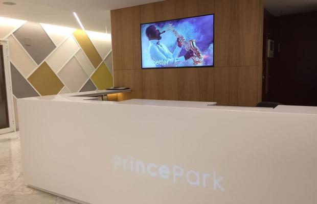 фото отеля Prince Park изображение №21