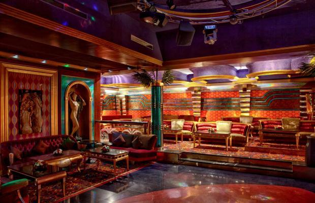 фотографии отеля Royal Mirage Deluxe изображение №19
