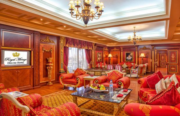 фото отеля Royal Mirage Deluxe изображение №9