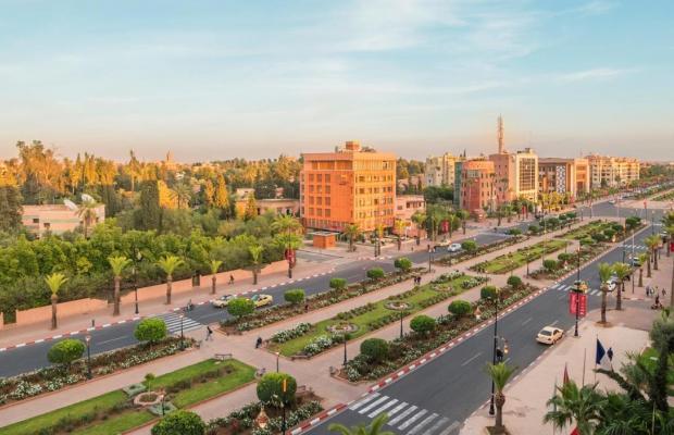фото отеля Grand Mogador Menara (ex. Ryad Mogador Menara) изображение №29