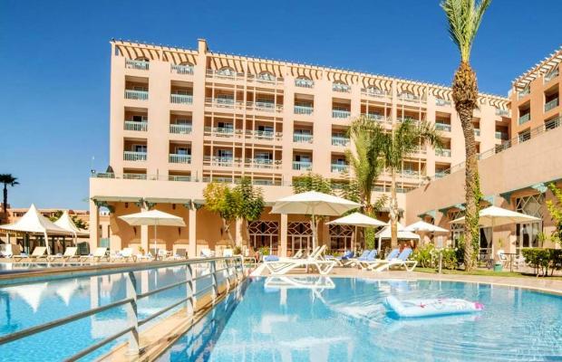 фото отеля Grand Mogador Menara (ex. Ryad Mogador Menara) изображение №1