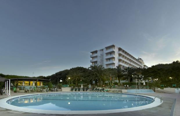 фото отеля Fiesta Hotel Cala Nova изображение №13