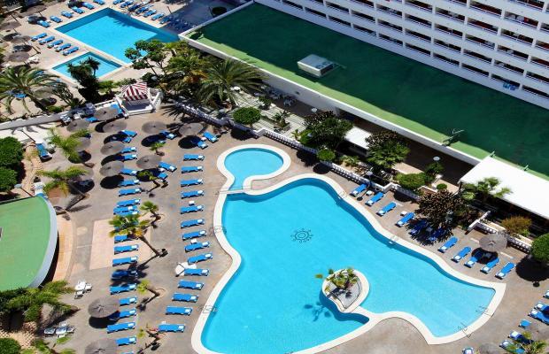 фото Poseidon Resort (ex. Poseidon Palace) изображение №22