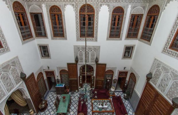 фотографии отеля Riad Damia изображение №31
